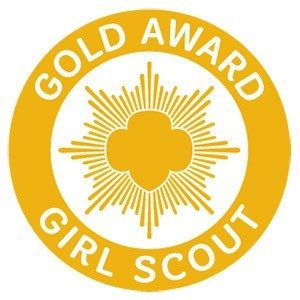 19_Marcomm_GoldAwardGirlScoutLogo_RGB_300x300