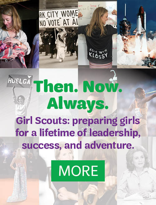 girl scouts of western ohio