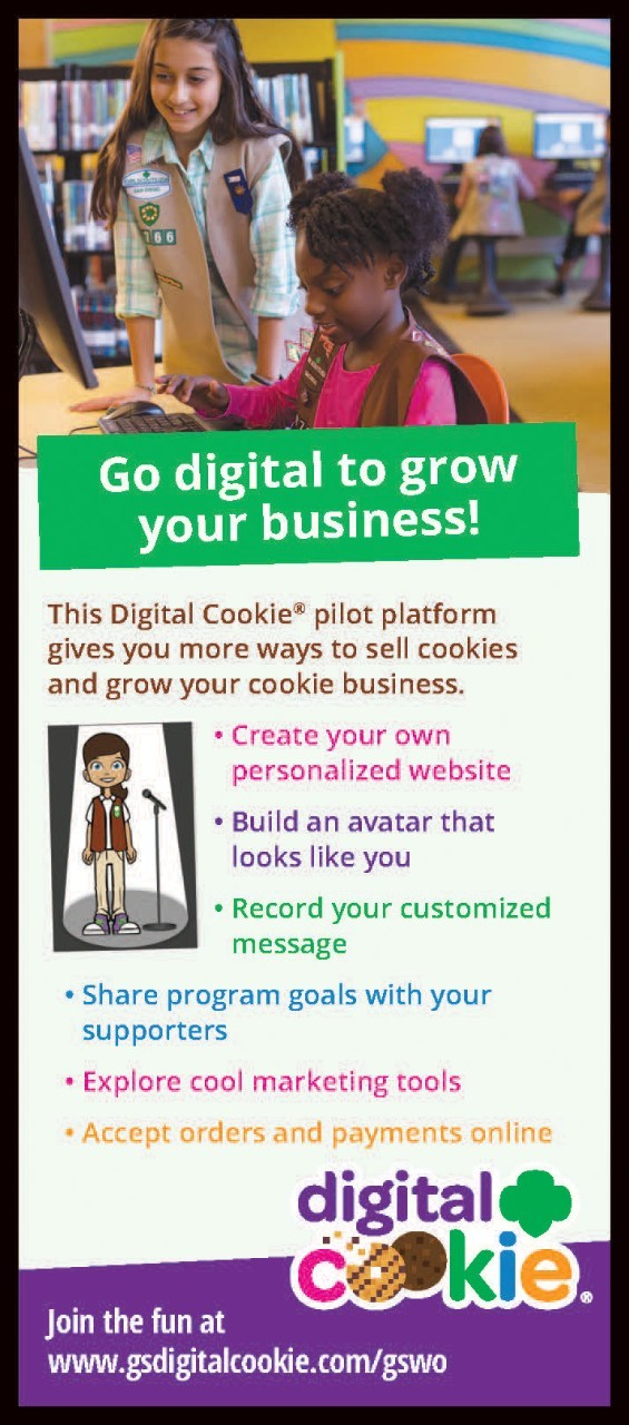 Digital-Cookie-flier